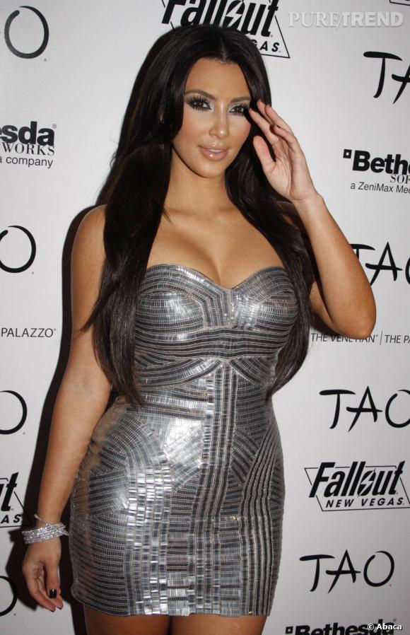 Raison n°4 :  on dirait une femme bionique. Ou un alien. En bref, cela lui donne un air factice tout sauf glamour.