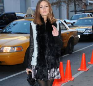 Olivia Palermo : ses plus beaux streetstyles