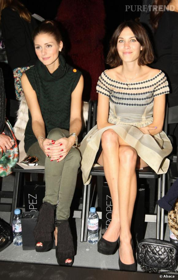 Qui seront les 10 socialites incontournables lors de la Fashion Week Parisienne ?