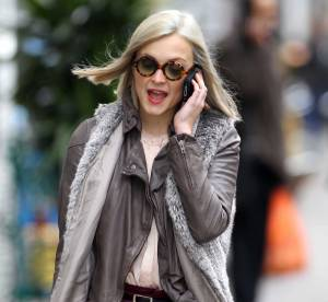 Fearne Cotton, l'audace colorée... à shopper !