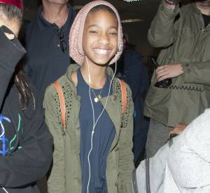 Willow Smith, en pleine crise d'ado ?