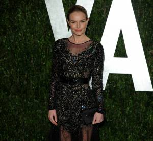 Kate Bosworth, chic et romantique