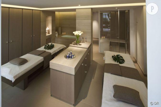 10 spa parisiens d couvrir pour une pause bien tre son for Decouvrir salon