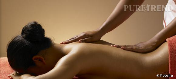 10 spa parisiens à découvrir pour une pause bien-être     Son nom :  Le Ban Thaï Spa  Le lieu :  Une ôde au raffinement thaï avec boiseries et lumière tamisée. Là, le personnel formé à Bangkok délivre massages thaï traditionnels et séances de réflexologie plantaire.  Tarifs :  L'heure de massage thaï traditionnel est à 85 euros. Pour 160 euros, le forfait Spa Massage Ban Thaï (2h30) propose un massage des pieds, un massage du corps aux huiles aromatiques et l'accès au hammam.    C'est où :  20 rue Dauphine - 75006 Paris  Horaires :  Ouvert tous les jours de 11h à 21h  www.banthaispa.fr