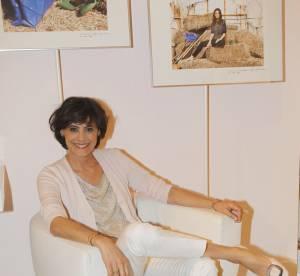 Ines de la Fressange, une égérie fun et glamour