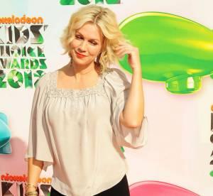 Le flop mode : Jennie Garth oublie de s'habiller