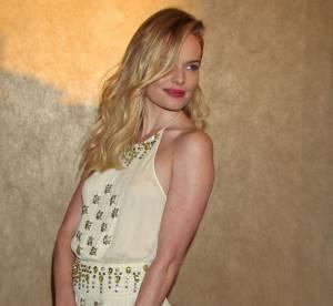 Le look du jour : Kate Bosworth, poussière d'étoiles