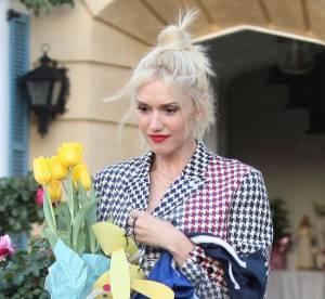 Gwen Stefani, une arrivée fracassante