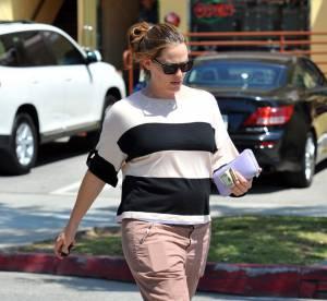 Jennifer Garner en petite forme
