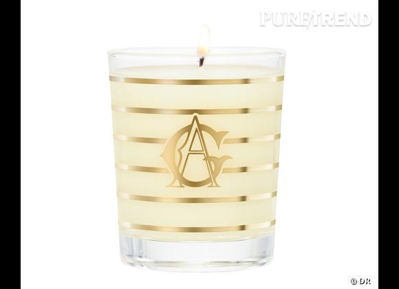 Les bougies parfumées : le bon shopping      Annick Goutal    Bougie Ambre, 45 €