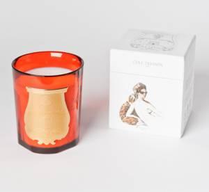 Tendance : les bougies parfumées