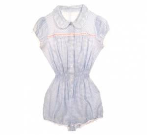 Must Have : Babyloo, les combi-shorts sexy et régressifs de Fifi Chachnil Babyloo Calamity, 198 €