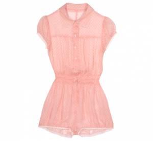 Must Have : Babyloo, les combi-shorts sexy et régressifs de Fifi Chachnil Babyllo Dimanche Matin, 270 €