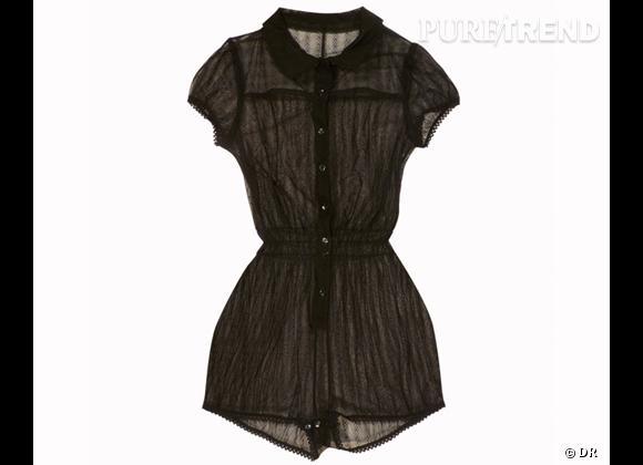 Must Have : Babyloo, les combi-shorts sexy et régressifs de Fifi Chachnil    Babyloo Noctambule, 183 €