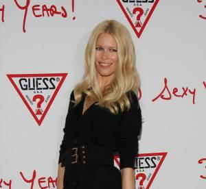 Claudia Schiffer, égérie culte