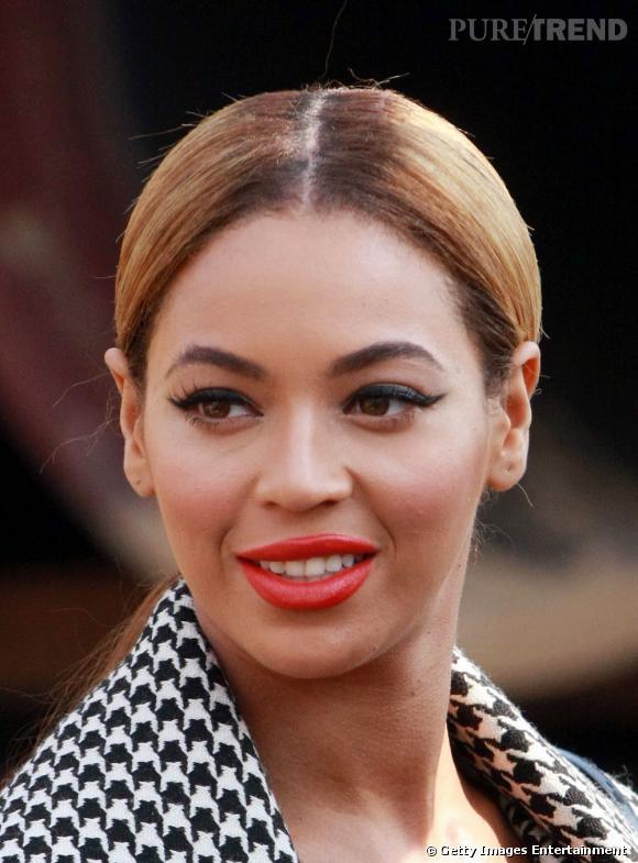 Beyoncé Knowles préfère trop que pas assez.