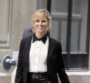 Karolina Kurkova fait des ravages a New York