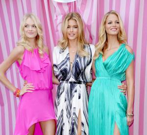 Lindsay Ellingson, Doutzen Kroes, Erin Heatherton savent ce qui est sexy