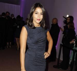 Leila Bekhti, belle de nuit