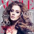Le magazine ne semble pas lui en vouloir et réitère son choix avec le numéro de mars 2012