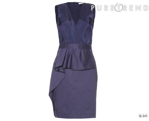 s lection shopping une robe pour aller un mariage robe carven 369 sur. Black Bedroom Furniture Sets. Home Design Ideas