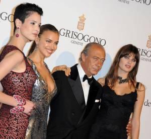 Irina Shayk, Heidi Klum, Isabeli Fontana : le dîner de Grisogono à Cannes