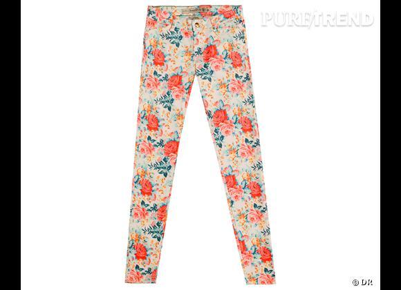 La shopping list preppy idéale pour Roland Garros 2012 !     Pantalon Zara, 39,95 €