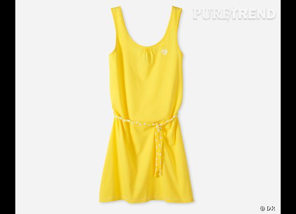 La shopping list preppy idéale pour Roland Garros 2012 !    Robe Roland Garros, 55 €