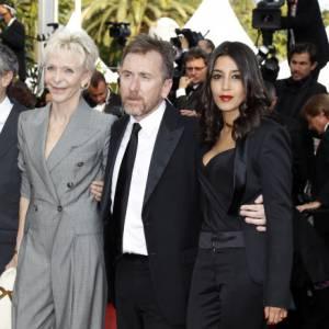 Tonie Marshall, Tim Roth et Leila Behkti.