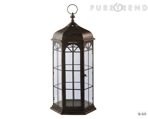 F te des m res 40 id es cadeaux hype lanterne maisons du monde 69 - Lanterne maison du monde ...