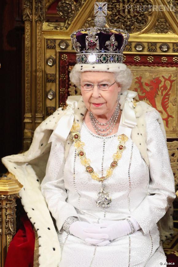 La reine Elizabeth II fête dès ce week-end et pendant 4 jours, ses 60 ans de règne.