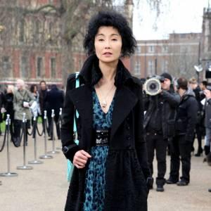 """Maggie Cheung est la star asiatique la plus célèbre en Europe et aux Etats-Unis. Avant de devenir une icône mode sur tapis rouge, Maggie a débuté sa carrière comme mannequin. Révélée dans """"In The Mood For Love"""", elle est une fashionista avertie."""