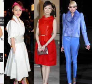 Les modeuses chinoises, ces nouvelles it-girls prêtes à conquérir la mode...