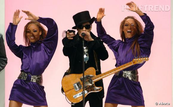 Prince fête ses 54 ans ce jeudi 7 juin 2012.