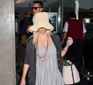 Le flop mode : Reese Witherspoon, robinsonne urbaine