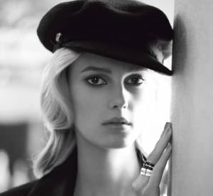 Dominique Issermann immortalise la nouvelle bague Ultra de Chanel Joaillerie