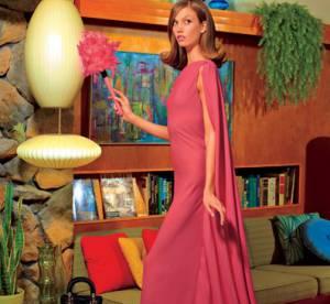 L'insolite du jour : Karlie Kloss remonte le temps pour Americana Manhasset