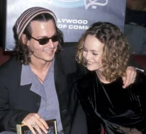 Vanessa Paradis et Johnny Depp, 14 ans de couple en 14 looks