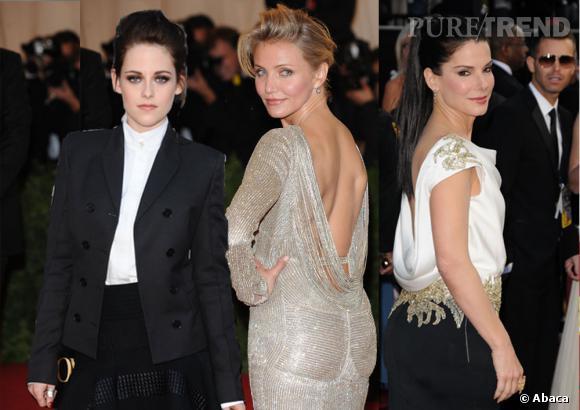 Forbes dévoile son classement des 10 actrices les mieux payées d'Hollywood.