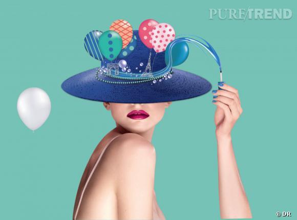 On profite du pop-up store Bourjois pour découvrir les nouvelles collections de la marque.