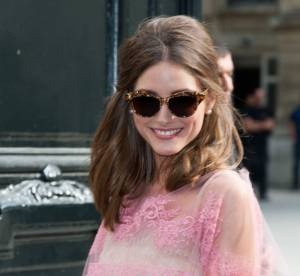 Le look du jour : Olivia Palermo, si la perfection avait un nom