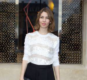 Sofia Coppola, notre coup de coeur mode