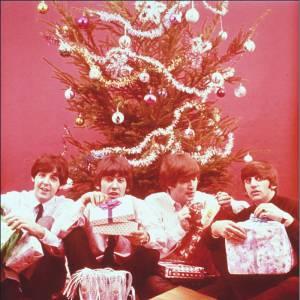 Un joyeux noël pour les Beatles.
