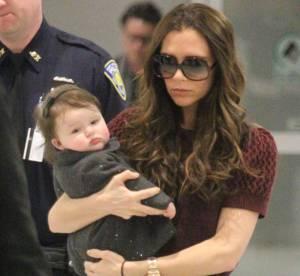 Harper Beckham a 1 an : 10 choses à savoir sur le bébé de Victoria et David Beckham