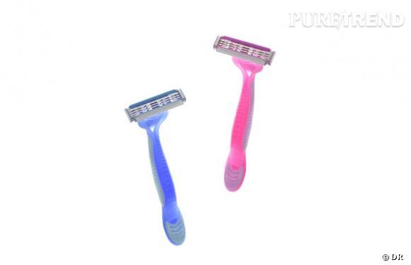 Ces inventions beauté qui ont changé notre vie : le rasoir