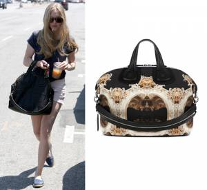 Wanted : Nightingale, le it-bag Givenchy des stars
