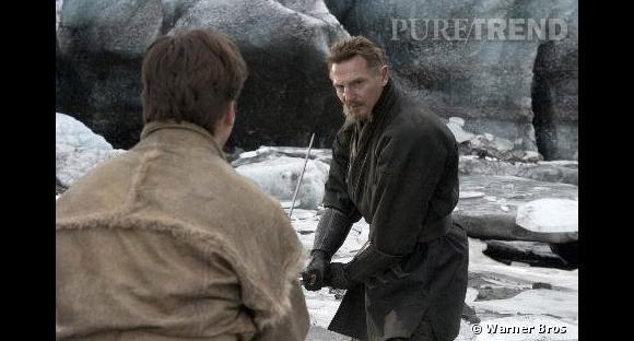 """Dans """"Batman Begins"""", Liam Neeson jouait le rôle de R'as Al Ghul... Dans """"The Dark Knight Rises"""", on voit sa fille ! Mais par qui sera-t-elle jouée ?"""