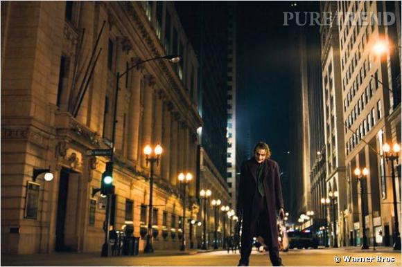 Bye bye Chicago ! Cette fois c'est à Pittsburgh que le film a été tourné.