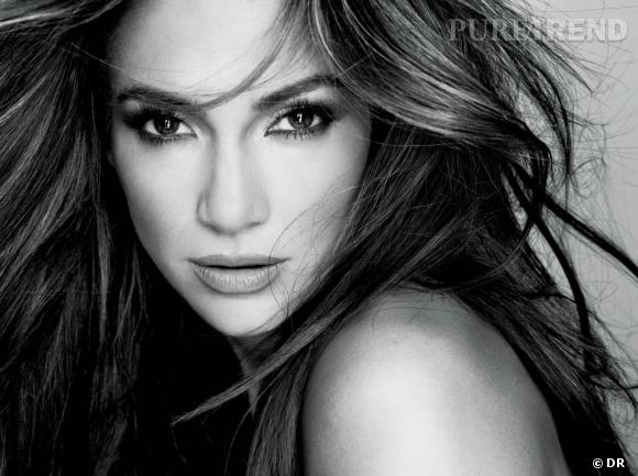 La dream team L'Oréal : Jennifer Lopez