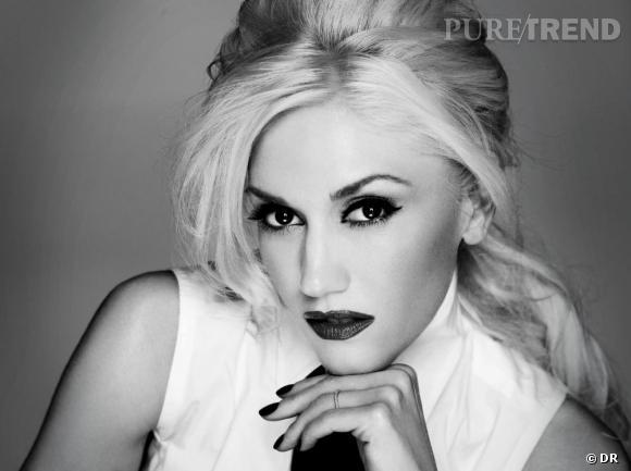 La dream team L'Oréal : Gwen Stefani
